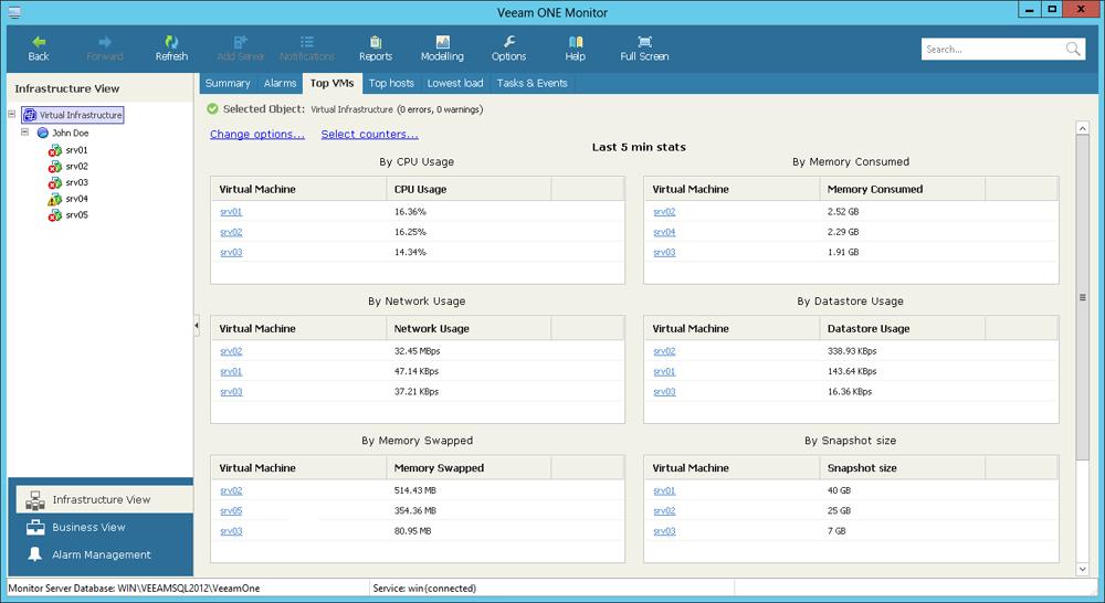 Veeam Backup Essentials   VMBackupWorks com au