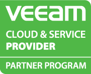 Veeam Cloud & Service Provider (VCSP) program